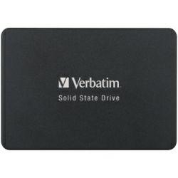 Verbatim Vi500 S3 120GB SSD SATA3 TLC,  2.5