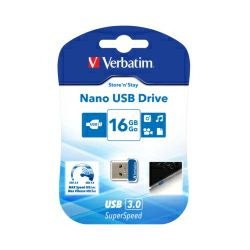 Verbatim USB3.0 Nano StorenStay 16GB