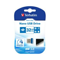 Verbatim USB3.0 Nano StorenStay 32GB