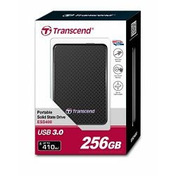 Transcend Vanjski SSD 256GB ESD Transcend