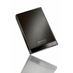Vanjski Hard disk 1TB Nobility NH13 Black, USB 3.0 ADATA