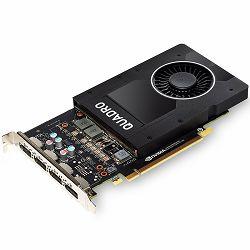 Grafička kartica Nvidia Quadro PNY P2000 GDDR5 5GB