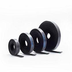 Vention Cable Tie 1M Black
