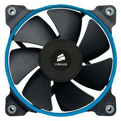 Ventilator Corsair Fan, SP120 PWM High Pressure Fan, 120mm x 25mm, 4 pin, Single Pack