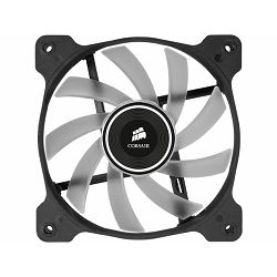 Ventilator Corsair LED Fan AF120-LED, White, Single Pack