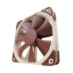 Ventilator Noctua NF-F12, air optimized, 120mm
