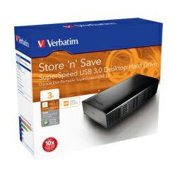 Prijenosni disk Verbatim 3.5