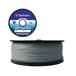 Verbatim ABS nit 1.75mm srebrna/siva, 1 kg