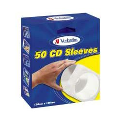 Verbatim CD papirnate omotnice 50-pack
