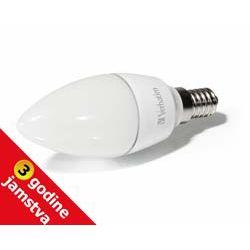 Verbatim LED žarulja E14