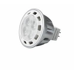 Verbatim LED žarulja MR16 (GU5.3), 6.5W, 3000K, 350lm, 36°