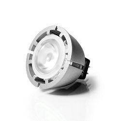 Verbatim LED žarulja MR16 (GU5.3), 7W, 380lm, 2700K, topla bijela, dimabilna