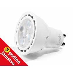 Verbatim LED žarulja GU10 5W, 2700K, WW, 350LM, 35°
