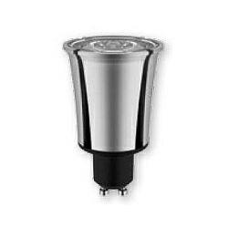 Verbatim LED žarulja GU10, 8W, 2700K, 35°, dimabilna