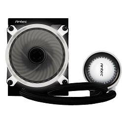 Vodeno hlađenje ANTEC Mercury 120RGB, Socket 775/1150/1151/1155/1156/1366/2011/2066/AMD/AM2/AM3/AM2+/AM3+/AM4/FM2