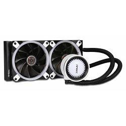 Vodeno hlađenje ANTEC Mercury 240, CPU hlađenje, socket 775/1150/1151/1155/1156/1366/2011/2066/AMD/AM2/AM3/AM2+/AM3+/AM4/FM2