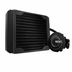Vodeno hlađenje NZXT KRAKEN X31 (120mm), socket 2011-3/1366/1156/1155/1150/FM2/FM1/AM3+/AM3/AM2+/AM2