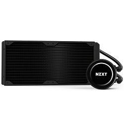 Vodeno hlađenje NZXT Kraken X62, socket 2066/2011/2011-3/1366/1156/1155/1151/1150/FM1/FM2/FM2+/AM3+/AM3/AM2+/AM2