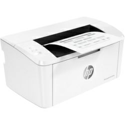 Printer HP LaserJet Pro M15w, A4, 600×600dpi, 18str/min, 16MB, USB2.0/WiFi