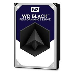 Tvrdi disk Western Digital Black 1TB, 3,5