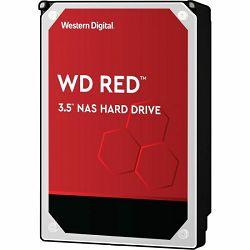 Tvrdi disk HDD WD WD20EFRX Caviar Red 2TB 64MB IntelliPower 6GB/s