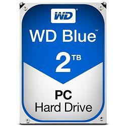 Tvrdi disk Western Digital Blue 2TB, 3,5