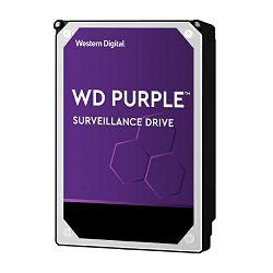 Tvrdi disk WD Purple 2TB, 3,5