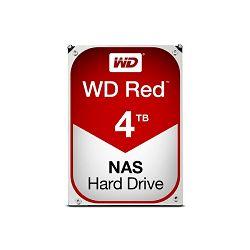 Tvrdi disk HDD WD WD40EFRX 4TB 64MB IntelliPower 6GB, s