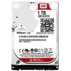 Tvrdi disk HDD WD, 1TB, IntelliPower, 2,5