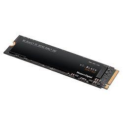 SSD WD Black NVMe SSD 250GB, NVMe M.2 2280,R3100/W1600