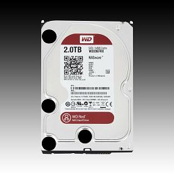 Tvrdi disk HDD WD Red (3.5