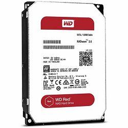 Tvrdi disk HDD Desktop WD Red Pro (3.5, 8TB, 128MB, 7200 RPM, SATA 6 Gb/s)