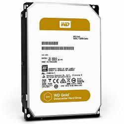 HDD Server WD Gold (3.5, 8TB, 128MB, 7200 RPM, SATA 6 Gb/s)