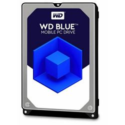 Western Digital HDD, 2TB-5400RPM-2,5'-SATA