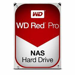 Tvrdi disk Western Digital HDD, 4TB, 7200rpm, SATA, 128MB