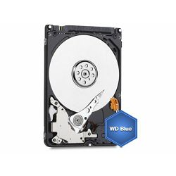 Tvrdi disk HDD Western Digital, 500GB-5400RPM-2,5'-SATA-16