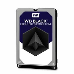 Tvrdi disk Western Digital HDD, 500GB-7200RPM-2,5'-SATA-32
