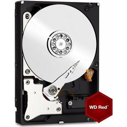 Tvrdi disk Western Digital HDD, 6TB, 7200, WD RED PRO