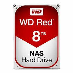 Tvrdi disk Western Digital HDD, 8TB, IntelliPower, SATA 6