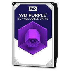 Western Digital HDD, 8TB, 7200, WD Purple