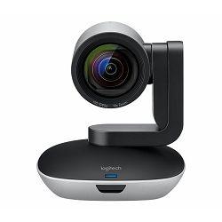 Web kamera Logitech PTZ Pro 2