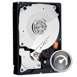 Tvrdi disk HDD WD, 2TB, 7200rpm, SATA, 64MB