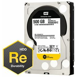 Tvrdi disk Western Digital HDD, 500GB-7200RPM-SATA6
