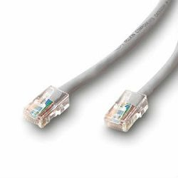 Patch kabel UTP Cat 5e, 5m, sivi