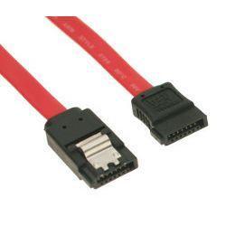 Kabel SATA/DATA sa kvačicom, 0,5m