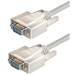 Kabel VGA M-M, 3m