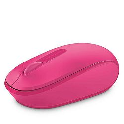 Miš Microsoft Wireless 1850 MagentaPink