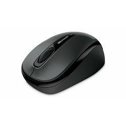 Miš Wireless 3500 Black