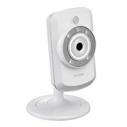 D-Link DCS-942L Wireless N H.264 Day & Night network camera