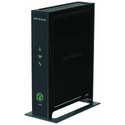 Wireless N300 Range Extender with FE Port